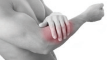Treatment Guide for Lateral Elbow Pain