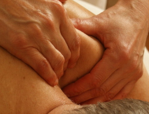 Evidence Based Physical Therapy at Total Motion
