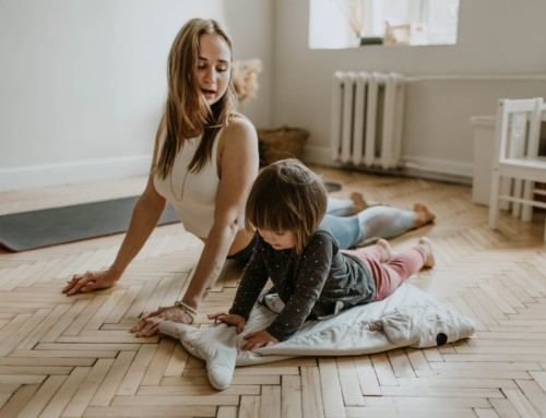 At Home Physical Therapy Exercises